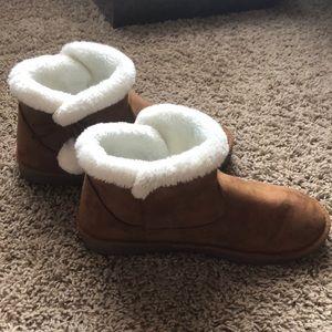 Arizona Jean Boots